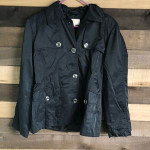Micheal Kors Women's Black Jacket size Medium